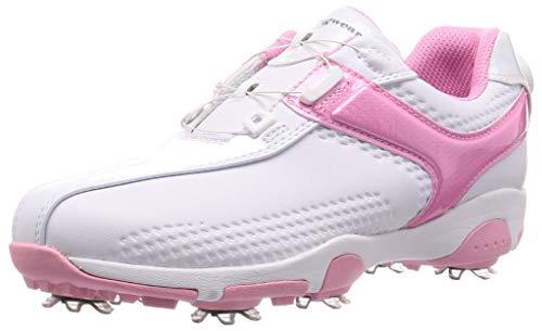 デサントジャパンMunsingwear(マンシングウェア)『ゴルフシューズ20SS(MQ3NJA01)』