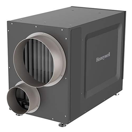 Honeywell - DR90A3000/U - DR90 Whole House Dehumidifier, 90 Pints Per Day, 120 V, 60 Hz
