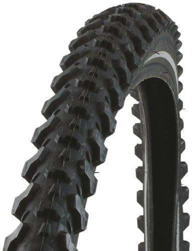 Profex Reflex - Cubierta antipinchazos para Bicicleta (26' x 1,9/2,0'), Color Negro