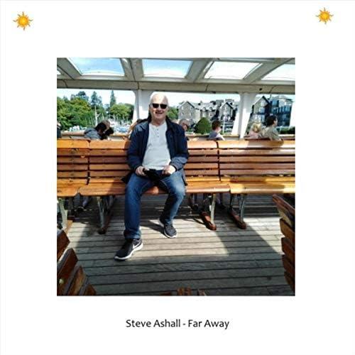 Steve Ashall