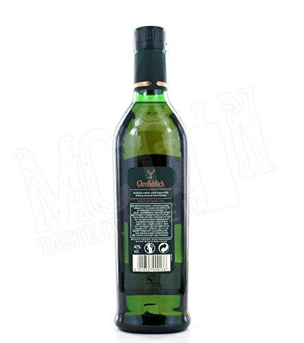 Glenfiddich Single Malt 12 Jahre - 0.7L