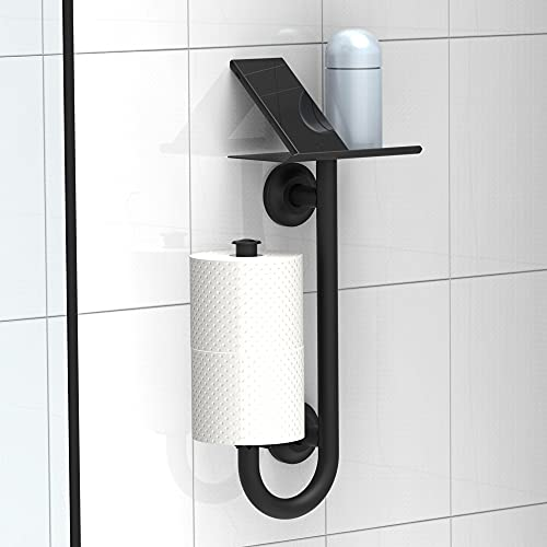 Top 10 best selling list for in toilet top toilet paper holder