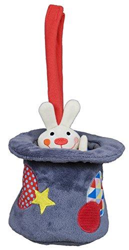 Ebulobo Ernesto Magic Circus Hut mit Musik