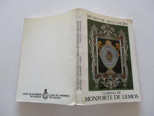 Museo de arte Sacro: clarisas de Monforte de Lemos