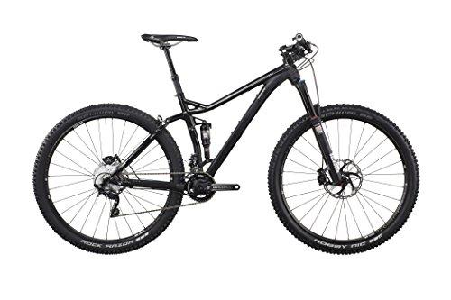 VOTEC VX Pro - Bicicleta XC/Trail - negro Tamaño del cuadro