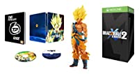 Dragon Ball Xenoverse 2 - Xbox One Collector's Edition - Imported