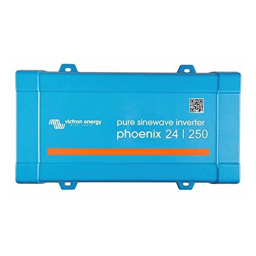 Victron Energy Wechselrichter Phoenix 24/250 250W 24 V/DC - 230 V/AC
