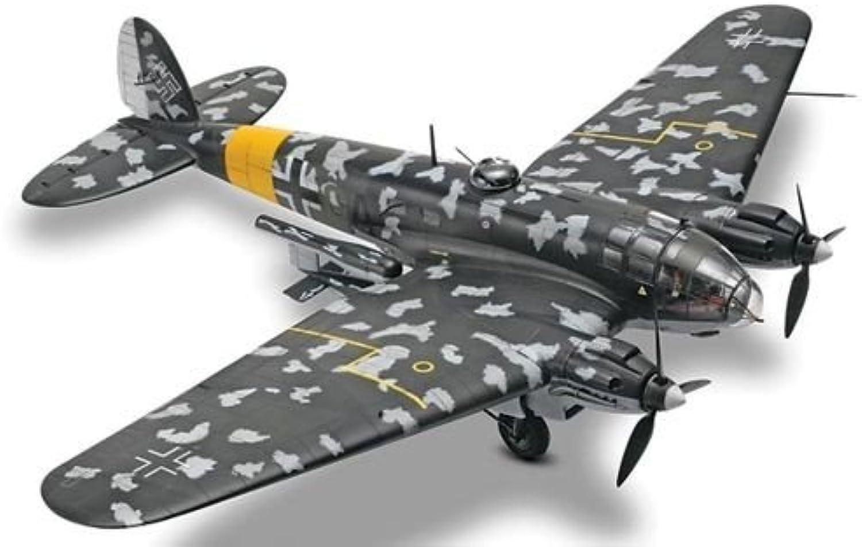 para proporcionarle una compra en línea agradable Revell Monogram Heinkel HE HE HE 111H-22 RVM5530  ¡no ser extrañado!