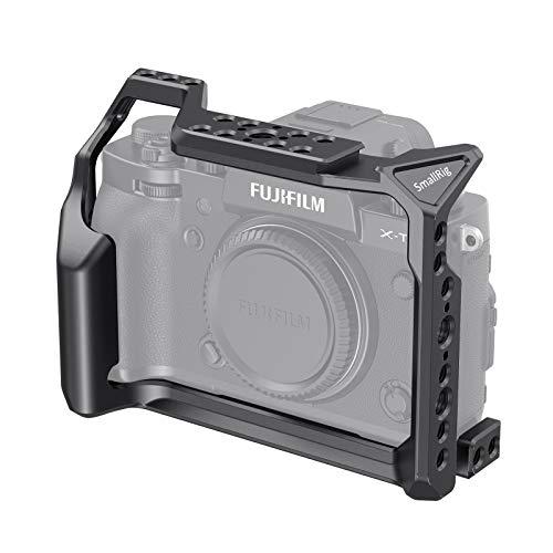 SMALLRIG Cage für Fujifilm X-T2 und X-T3 Kamera-2228B