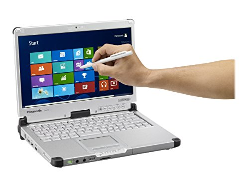 Compare Panasonic Toughbook (CF-C2CCAZXCM) vs other laptops