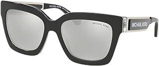 Michael Kors BERKSHIRES MK 2102 BLACK/SILVER 54/18/140 women Sunglasses