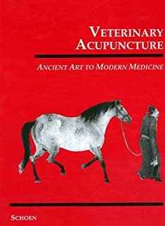 Veterinary Acupuncture: Ancient Art to Modern Medicine