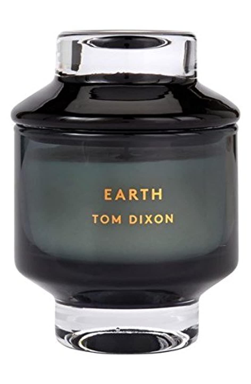 運賃サーキュレーション消防士Tom Dixon 'Earth' Candle (トム ディクソン 'アース' キャンドル大)Large