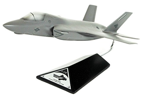 Mastercraft Collection Lockheed F-35B JSF/ STOVL USMC Model Scale:1/48