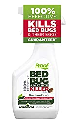 powerful Bed Bed Bug  Dust Might Killer (Spray, Large)