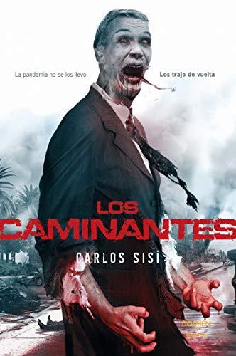 Los Caminantes (DOLMEN EXPRESS)