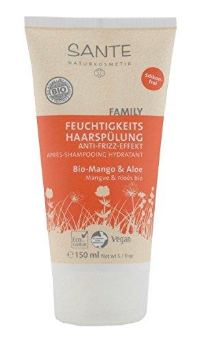 Sante Feuchtigkeits Haarspülung Mango & Aloe Edition Limitee
