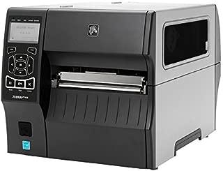 Zebra Zt420 Direct Thermal/thermal Transfer Printer - Monochrome - Desktop - Label Print - 6.61 Pr