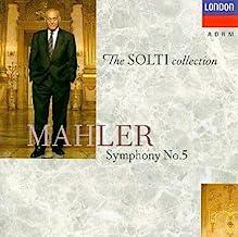 Mahler Symphony No.5