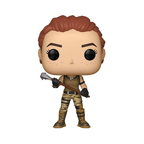 Funko Pop: Fortnite: Tower Recon Specialist, multicolor (34463) , color/modelo surtido