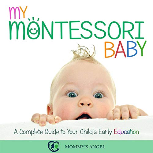 My Montessori Baby cover art