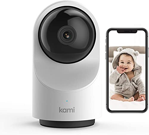YI Kami Indoor Camera