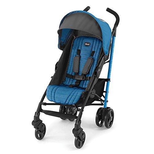 Image of Chicco Liteway Stroller, Ocean: Bestviewsreviews