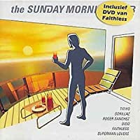 Various - Sunday Morning Club (1 CD)