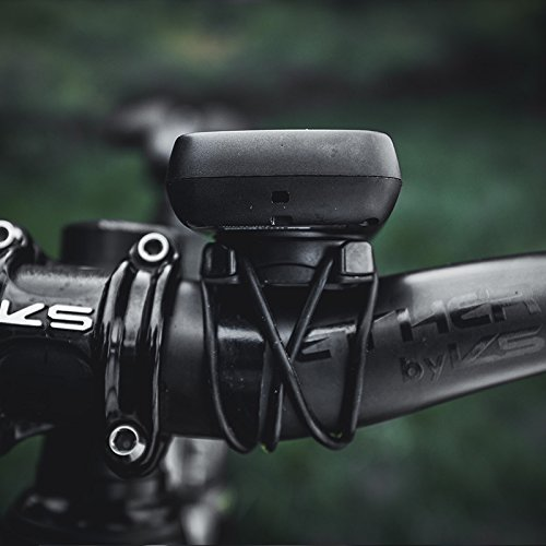 iGPSPORT Compteur vélo GPS 20E Ordinateur de vélo sans Fils
