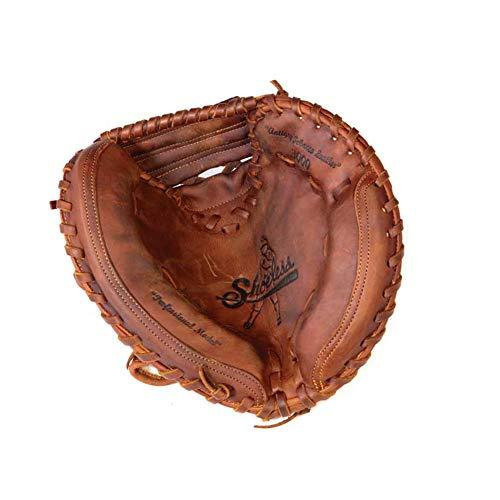 Best Catchers Mitt for Baseball Catchers