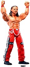 WWE Wrestling Deluxe Aggression Series 3 Action Figure Shawn Michaels with Faceprint Chair