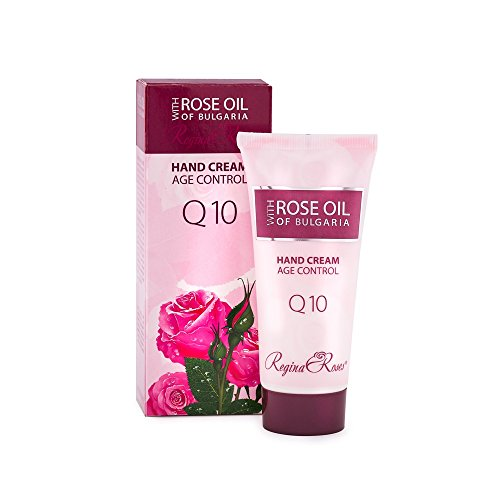 CREMA DE MANOS AGE CONTROL Q10 50 ml