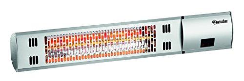 Bartscher Elektrischer Infrarot-Heizstrahler W2000 - 825215