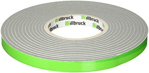 schwarz Kompriband tremco illbruck trioplex 35//15-30 mm,XL 2,25m