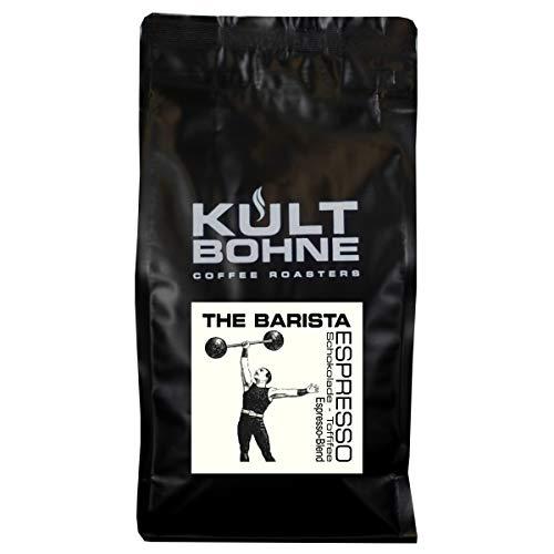 Kultbohne The Barista Espresso, 500 g 2849