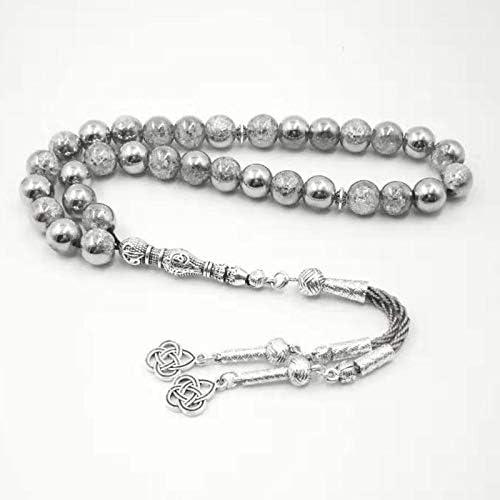 Islamic 33 45 66 99 Prayer Austin Mall misbaha Be super welcome Muslim Beads Rosary Tassels
