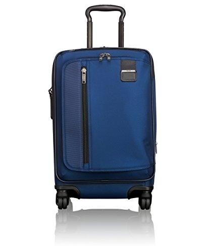 [トゥミ] スーツケース 公式 正規品 TUMI MERGE Discon インターナショナル・エクスパンド・キャリーオン 機内持ち込み可 保証付 38L 56 cm 4.922kg OCEAN BLUE