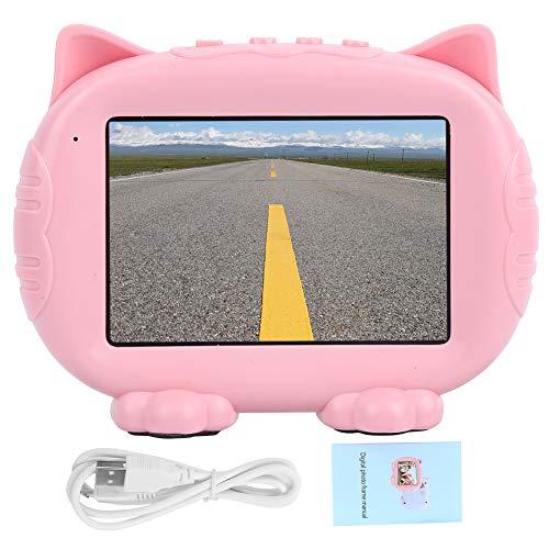 Entatial Kinder-Fotorahmen M1 3,5-Zoll-IPS-High-Definition-Bildschirm Kinder-Bilderrahmen Smart Electronic Photo Album