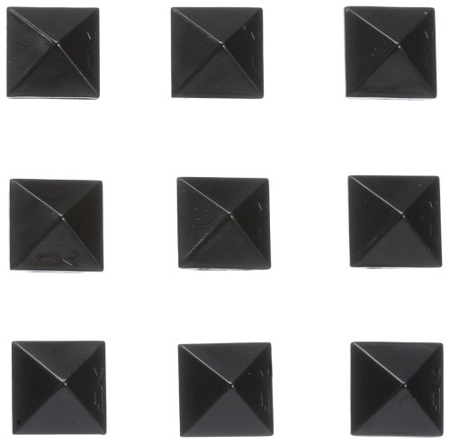DAKINE Accessoire Snowboard Anti-dérapant Pyramid Studs Pad (Noir)