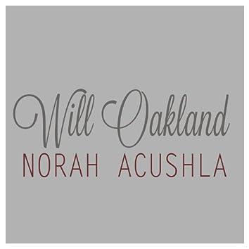Norah Acushla