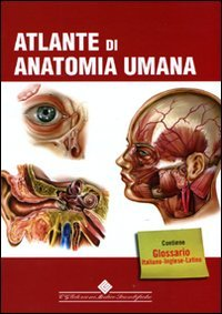 Atlante di anatomia umana. Ediz. illustrata