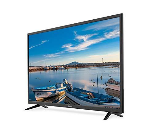 Televisión LED GHIA de 40' FHD 1080P 3 HDMI / 1 USB/ 1 VGA / PC 60 HZ