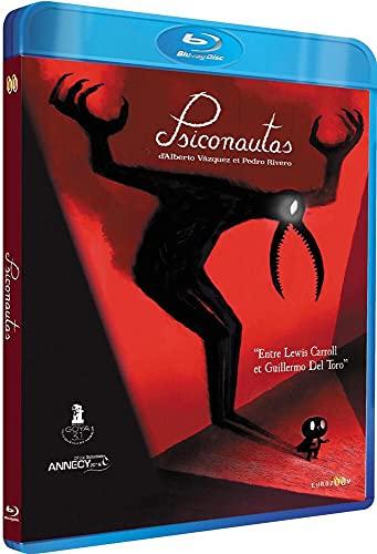 Psiconautas [Francia] [Blu-ray]