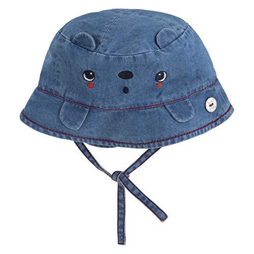 Tuc Tuc Gorro Vaquero NiÑo Cute Ice, Azul (Azul 16), 1 (Tamaño del Fabricante:46) para Niños