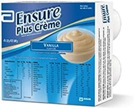 Ensure Plus Creme Cluster Vanilla 4 x 125g Estimated Price : £ 14,25