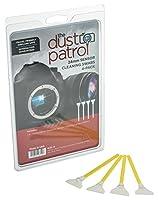 Dust Patrol Alpha 24mm Sensor Cleaning Kit 1 (4 Pieces) [JU2160]