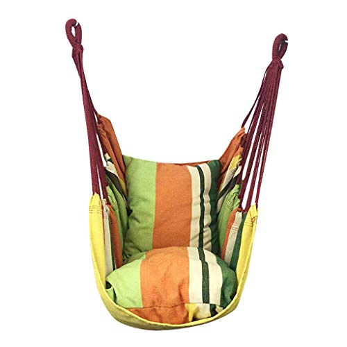 Lieboty Beach Tent, Fashion Hanging Swing Chair Portable Outdoor Camping Tents