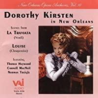 In New Orleans by Dorothy Kirsten (1998-05-19)