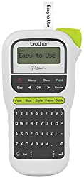 Brother P-touch PTH 110 Easy Portable Label Maker Review for Teachers