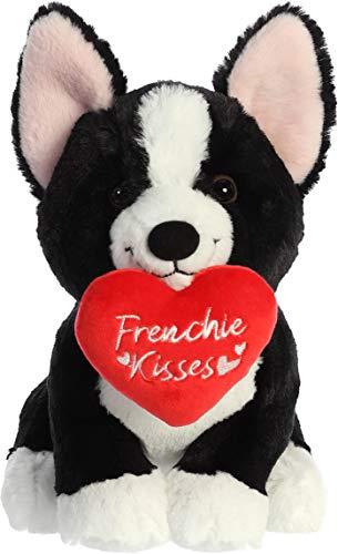 Aurora - Valentine Items - 9' Frenchie Kisses Puppy